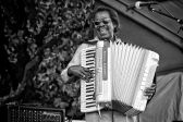 RIP Stanley 'Buckwheat Zydeco' Dural Jr., September 24, 2016 (1947-2016)