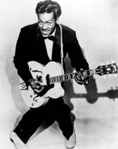 RIP Chuck Berry, March 18, 2017 (1926-2017)