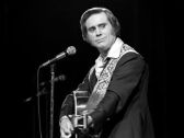 RIP George Jones 1931 - 2013, April 26, 2013
