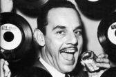 RIP Johnny Otis, January 17, 2012 (1921-2012)