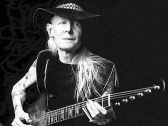RIP Johnny Winter, July 16, 2014 (1944-2014)